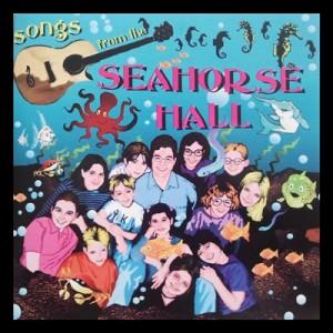Cover of the Sea Horse Hall Album